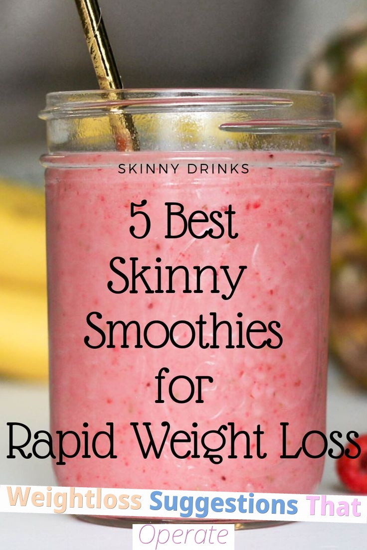 Weight-loss Suggestions That Operate